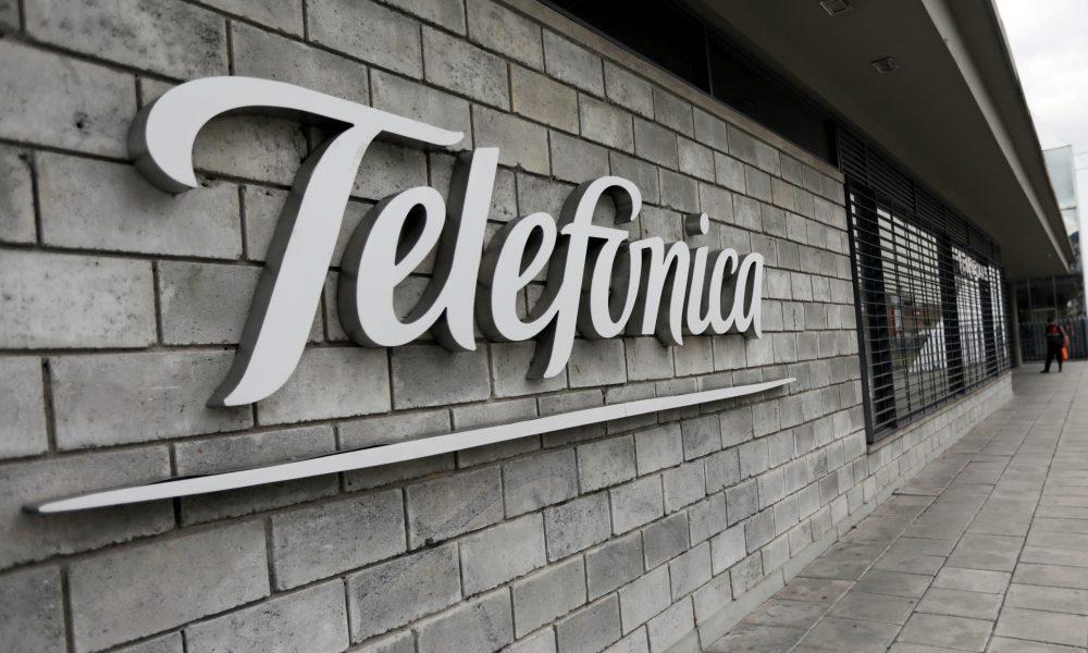 Lucro da Telefônica sobe 8,7% no 3º tri, para R$ 1,32 bilhão