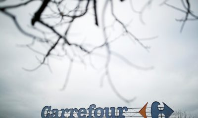 Carrefour/Reuters