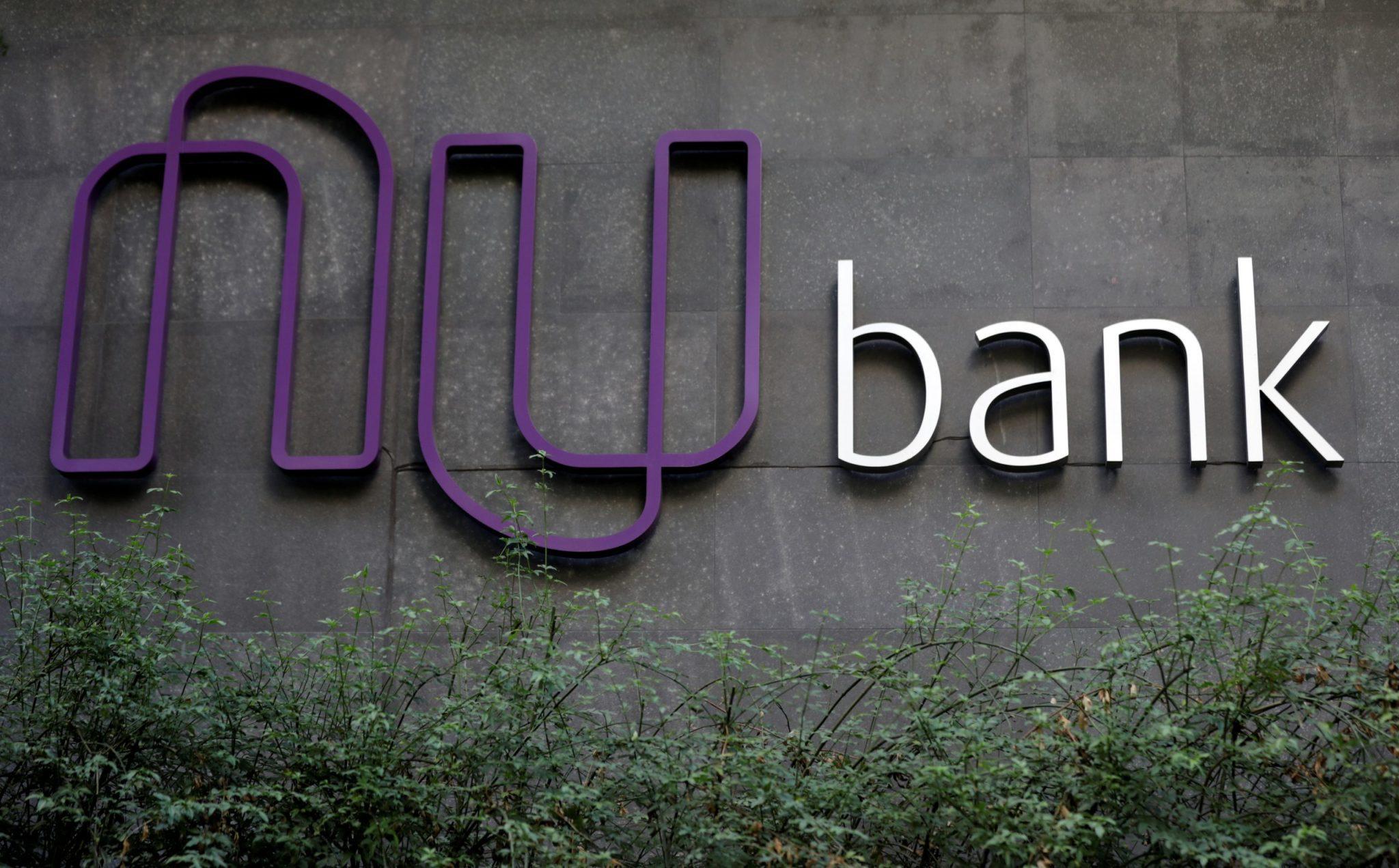 Nubank/Reuters