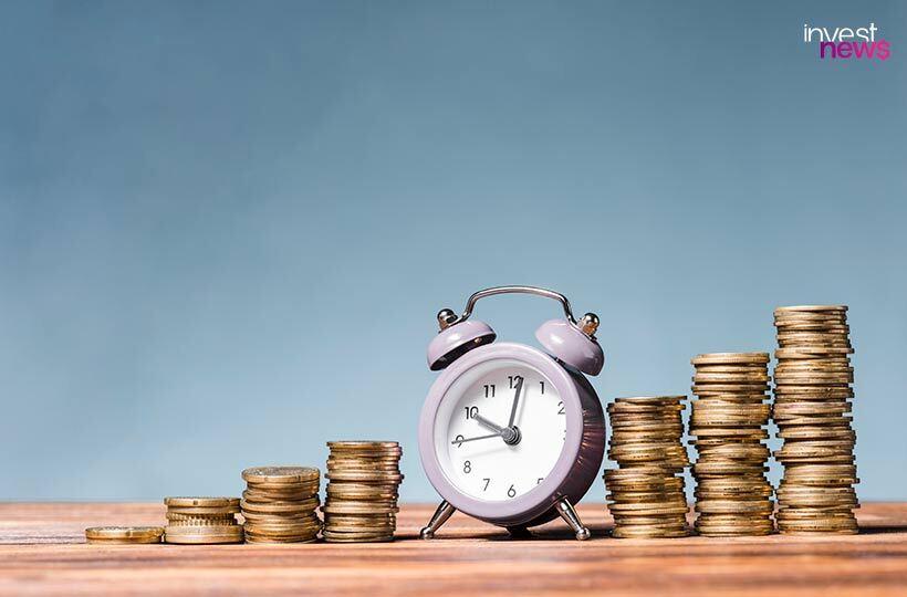 investimento tempo