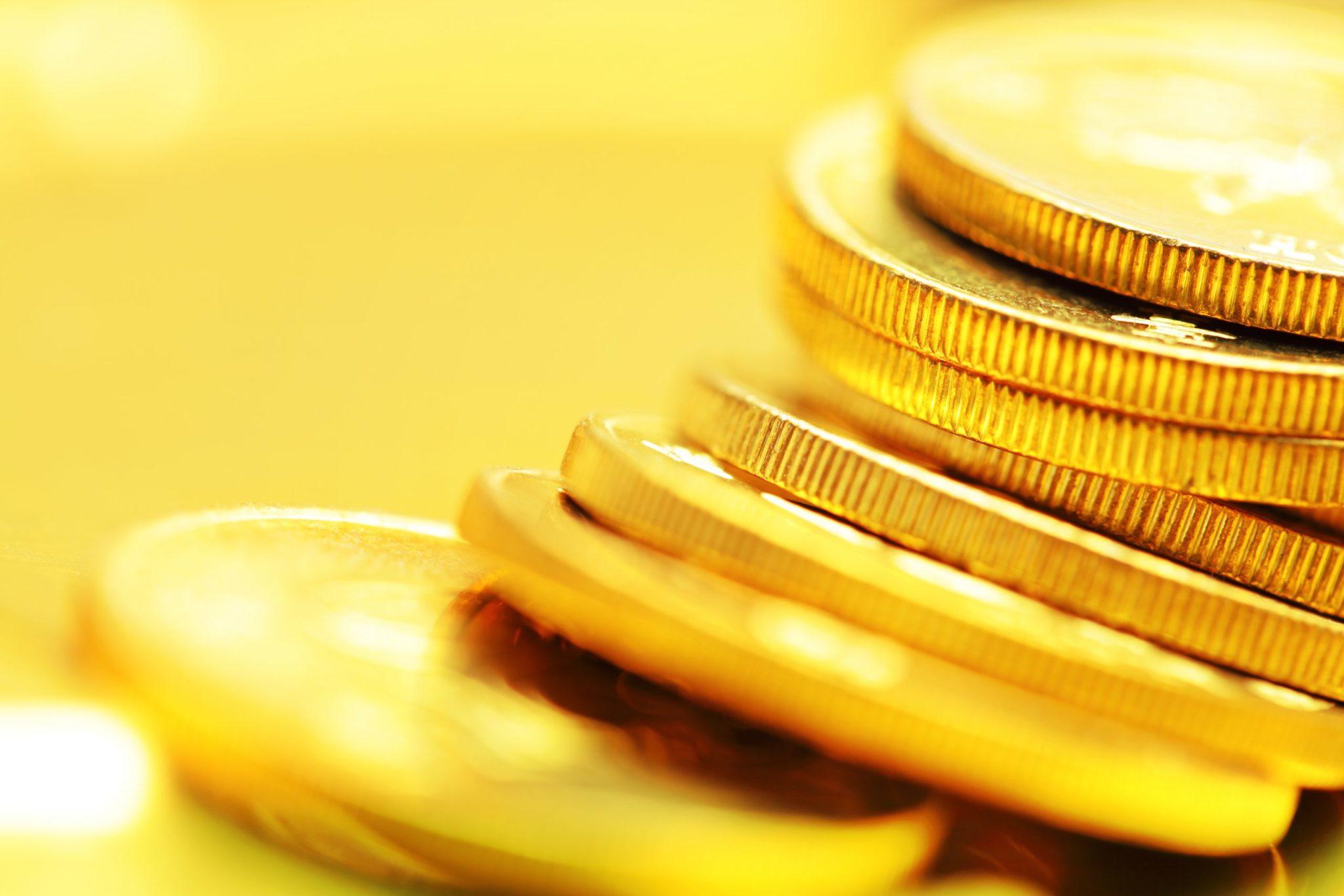 moedas dinheiro