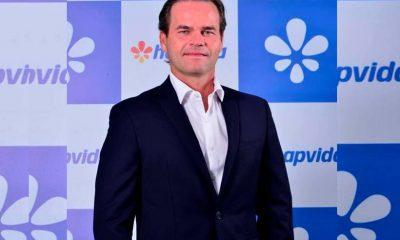 'Planos de saúde podem ter um alcance maior', diz presidente da Hapvida
