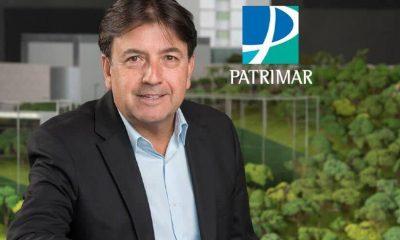 Pedro Patrimar