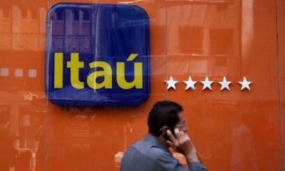 Itaú tem alta de 55% no lucro do 2º trimestre, a R$ 6,5 bilhões