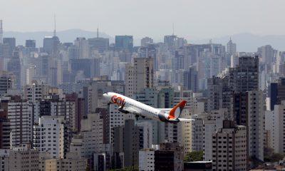 MPF pede na Justiça que teste de covid-19 passe a ser exigido em voos nacionais
