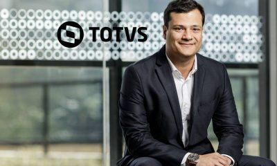'Foco é na relevância, tecnologia democratizada e modelo acessível', diz TOTVS