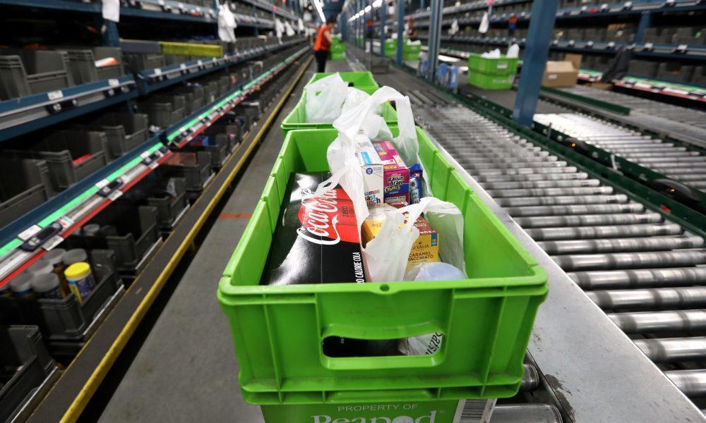 B2W vai ampliar sua atuação em entrega de comida