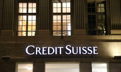Credit Suisse/Reuters