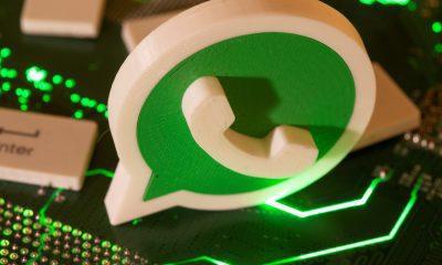 Transferências por WhatsApp devem começar nas próximas semanas, diz Mastercard