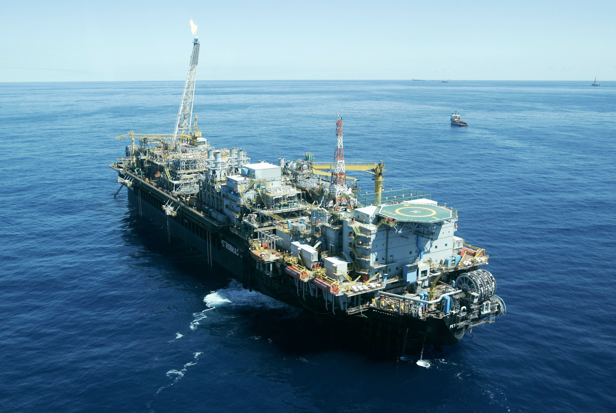 petroleo - Enauta