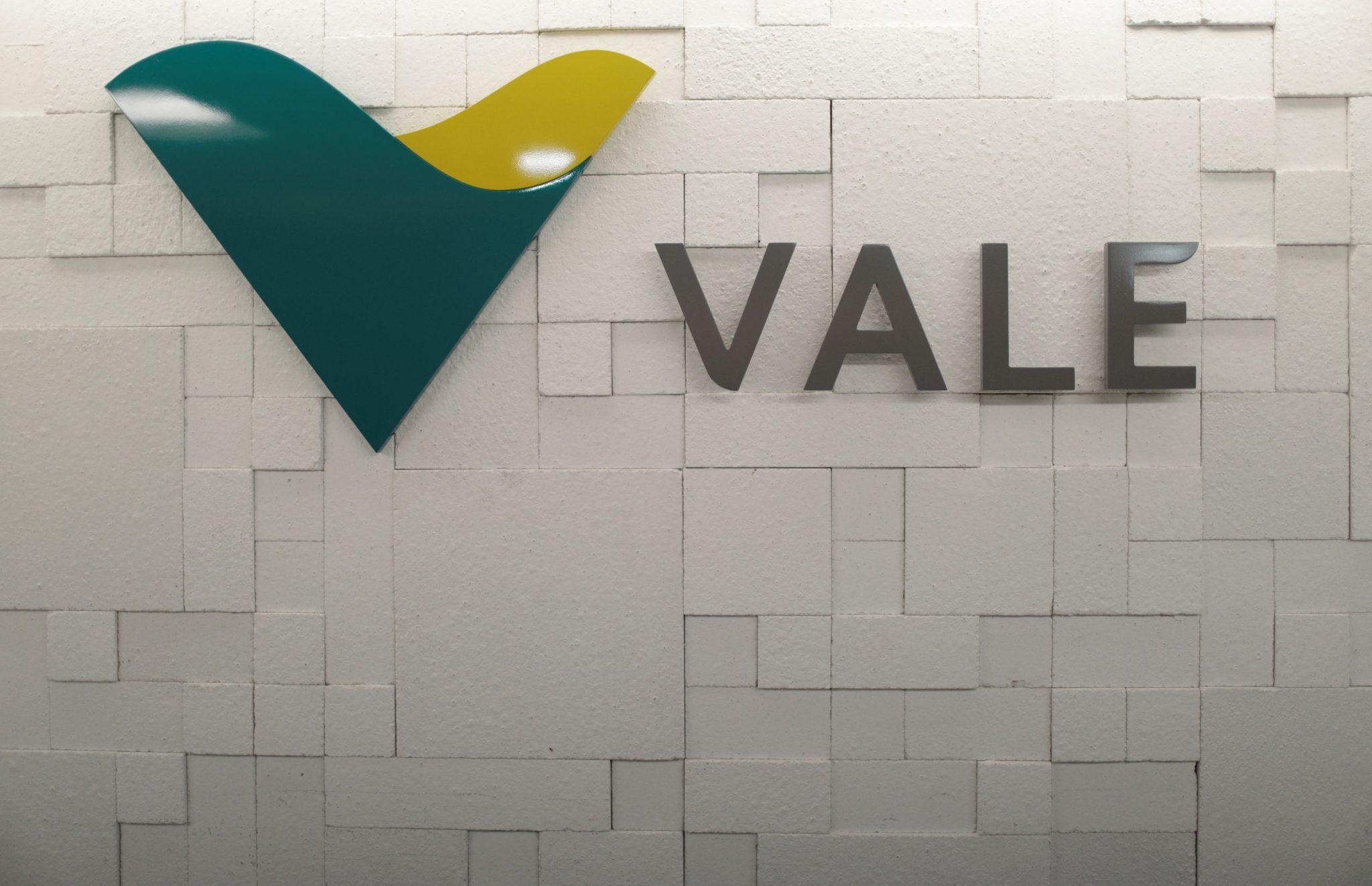 Logo da Vale