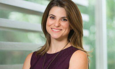 Ana Buchaim - Diretora de Sustentabilidade da B3