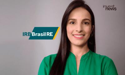 IRB Brasil registra lucro no 1º bi; aquisições da Locaweb e Lojas Americanas