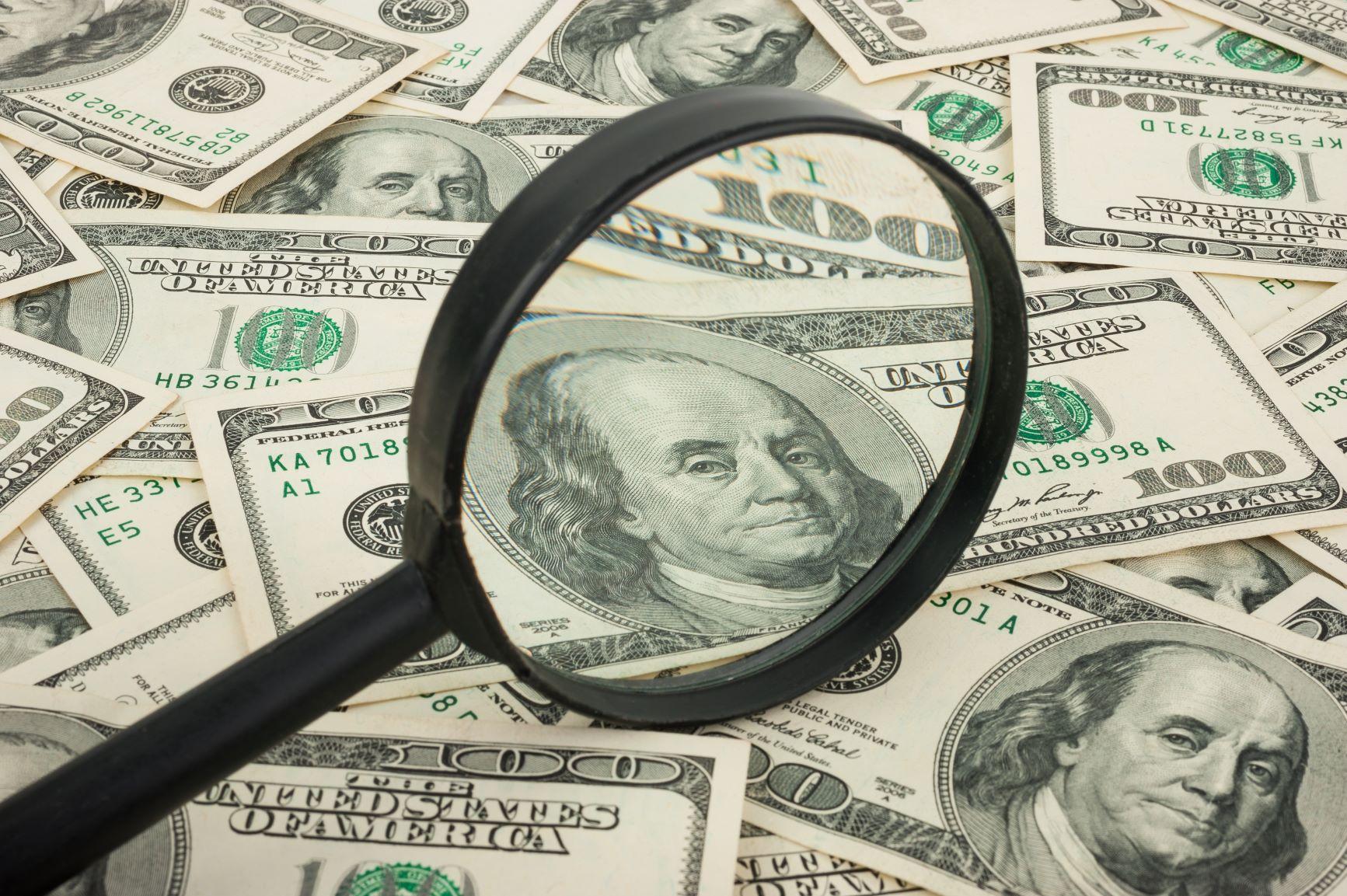 fraudes financeiras