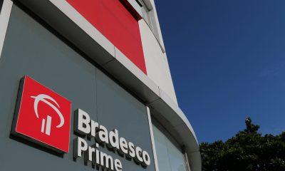 Bradesco tem lucro acima do esperado no 1º trimestre com queda das provisões