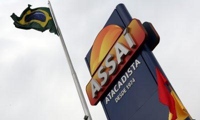assaí atacadista e parceria com cornershop by uber