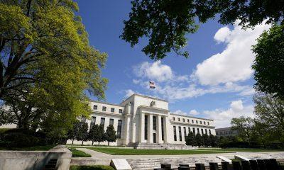 rédio do Federal Reserve em Washington