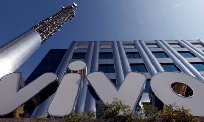 Telefônica tem lucro líquido de R$ 1,345 bilhão no 2º trimestre, alta de 20,9%