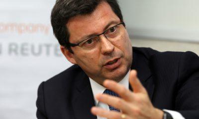 Paulo Caffarelli renuncia e Gustavo Sousa será o novo CEO da Cielo