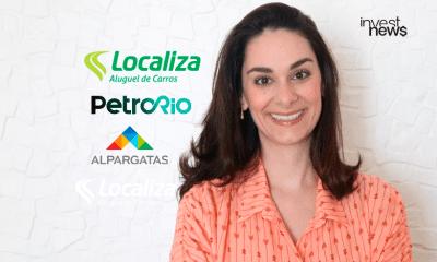 CPI da Covid atinge Ibovespa; e mais: Localiza, PetroRio e Alpargatas
