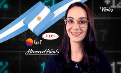 Como a Argentina está mexendo com as ações de frigoríficos