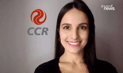 Andrade Gutierrez quer vender participação na CCR