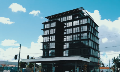 edifício Lego