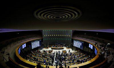 Plenário da Câmara dos Deputados. 01/02/2021. REUTERS/Adriano Machado.
