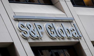 Fachada do prédio da S&P Global. 13/12/2018. REUTERS/Brendan McDermid.