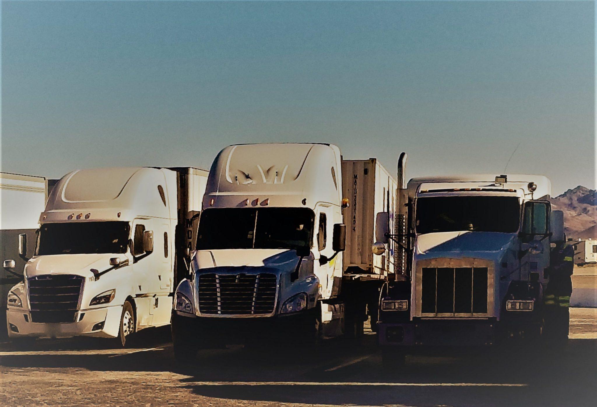 Caminhões Vamos