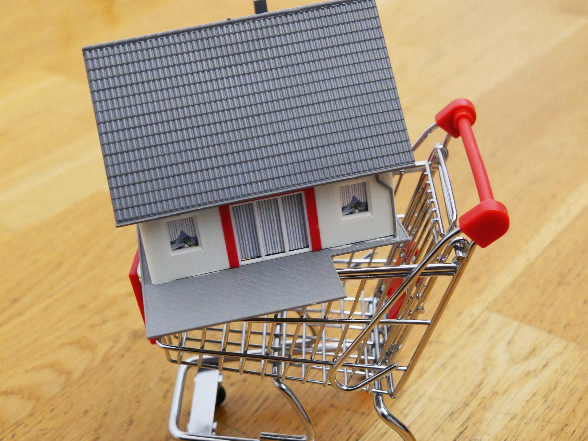 Comprar ou alugar imóvel? (Foto: Pixabay)