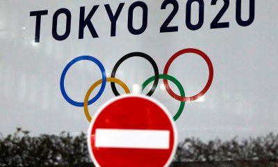 Olimpíada Tóquio 2021