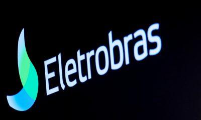 Logo da Eletrobras