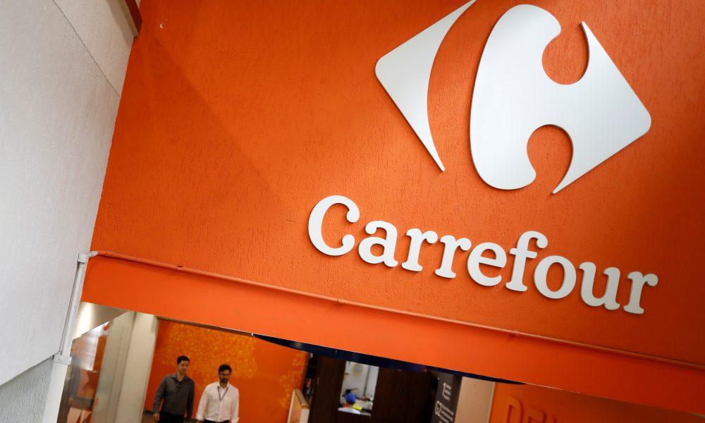 Carrefour Brasil estima vendas de R$ 100 bi para Atacadão em 2024