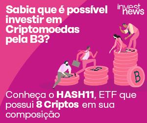 Sabia que é possível investir em Criptomoedas pela B3? Conheça o HSASH11, ETF que possui 8 Criptos em sua composição