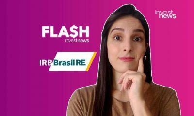 IRB Brasil reverte prejuízo e lucra R$ 7,5 mi em maio