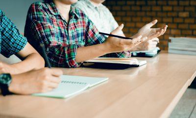 educação financeira na escola