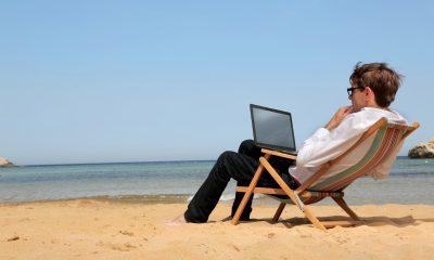 home office praia