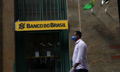 Banco do Brasil tem lucro 52% maior no 2º trimestre
