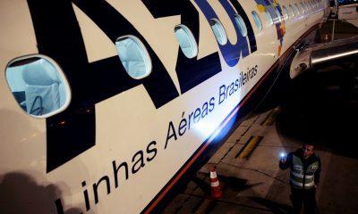 Demanda por voos da Azul no mercado doméstico dispara em julho ante 2020