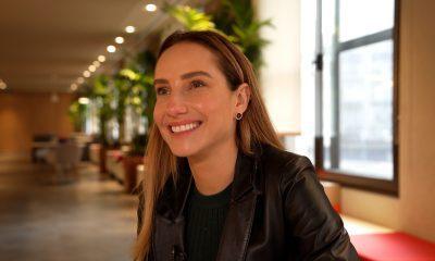Beatriz Mendonça, superintendente de Inteligência de Mercado da B3