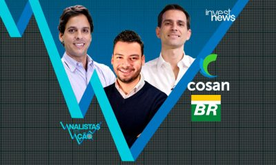 Murilo Breder, José Falcão e Hugo Carone, analistas da Easynvest by Nubank