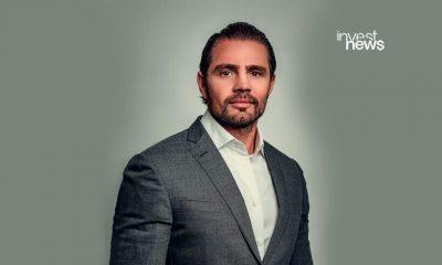 Presidente do Banco Master, Daniel Vorcaro