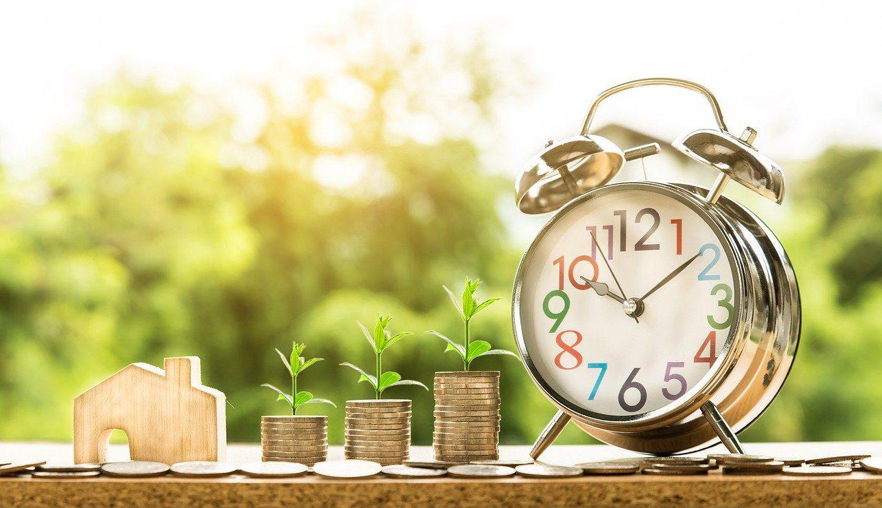 Financiamento imobiliário (foto: Pixabay)