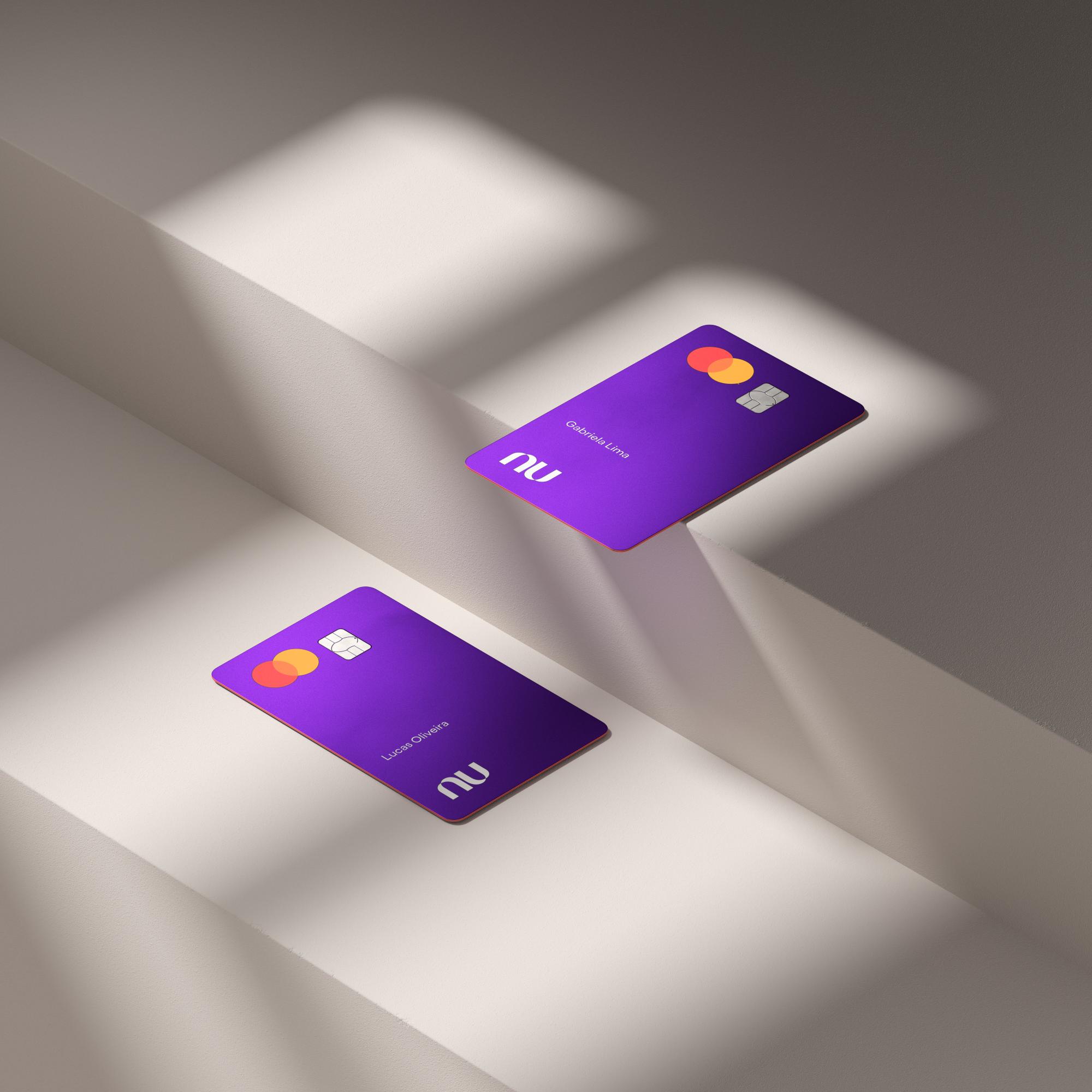 Nubank cartão