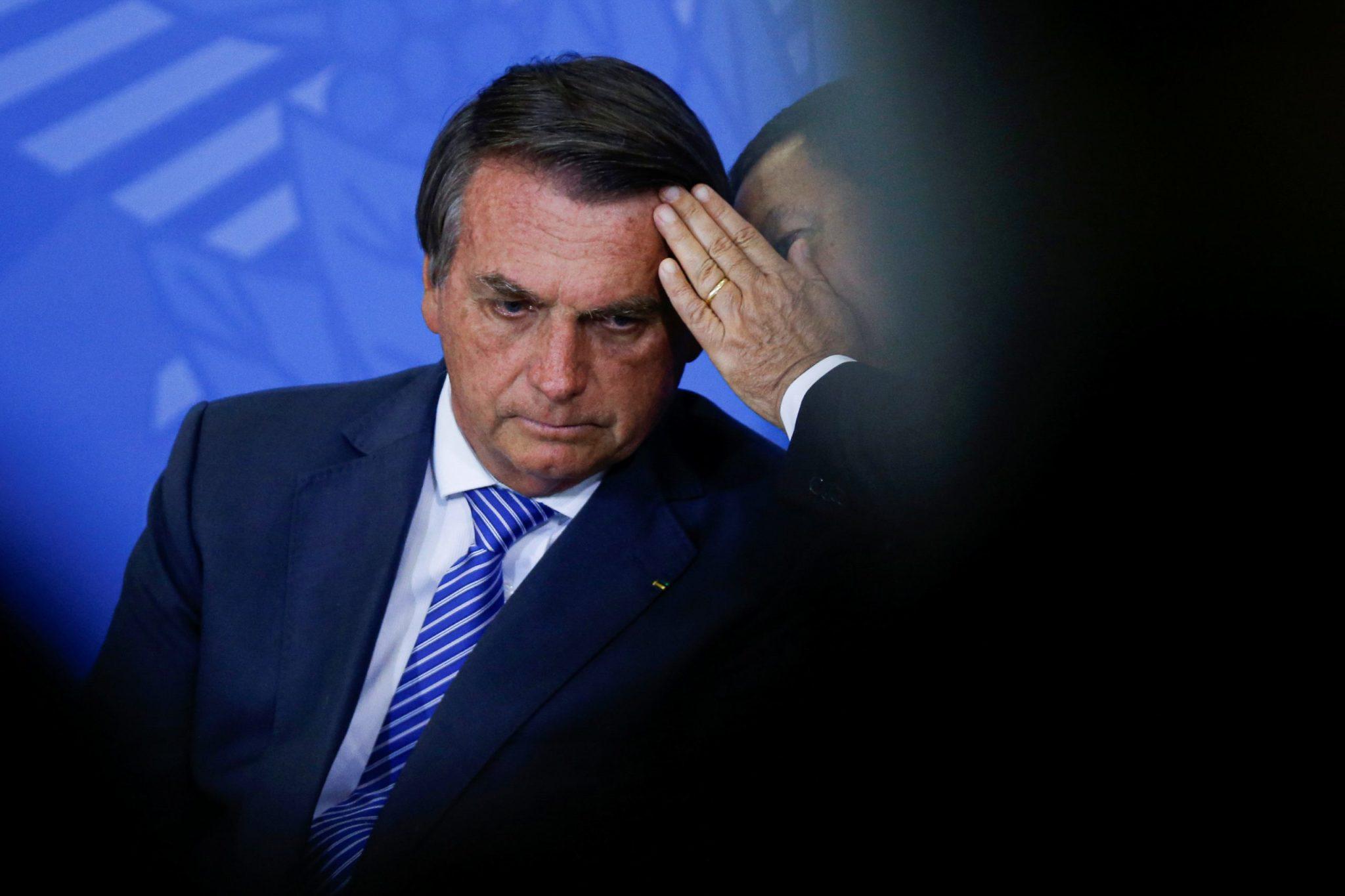 IPOs: bolsonaro emerge como risco