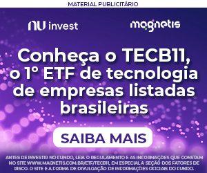 Conheça o TECB11, o primeiro ETF de tecnologia de empresas listadas brasileiras