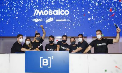 IPO da Mosaico/B3