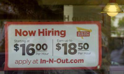 auxílio-desemprego dos EUA