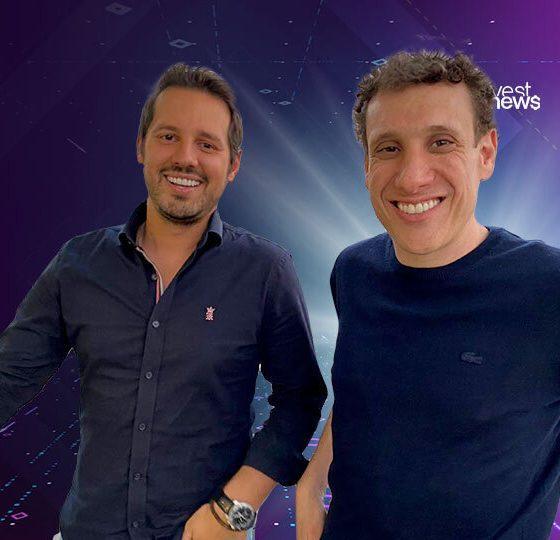 Dony De Nuccio e Samy Dana